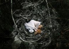 New Beautifully Dream-Like Photos by Katharina Jung - My Modern Met