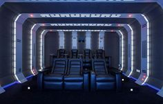 Star Wars Home Theater Features Sony 4K Video Projector - Electronic House
