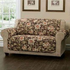 Decor, Furniture, Poly Furniture, Love Seat, Oversized Furniture, Home Decor, Loveseat Slipcovers, Furniture Protectors, Floral Furniture