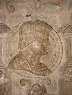 MEDALLON DE JUAN DE CASTILLO - Juan de Castillo - Wikipedia, la enciclopedia libre