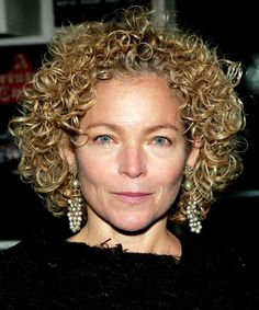 Short Curly Haircuts for Women Over 50 | Curly Hairstyles: 19 Amazing Haircuts for Curly Hair