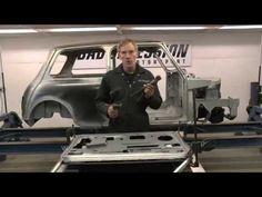 Project Binky - Episode 8 - Austin Mini GT-Four - Turbocharged Mini Binky, Rally Car, Classic Mini, Motorsport, Bad, Projects, Metal, Log Projects, Blue Prints