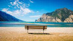 Torbole - Lake Garda - Italy -