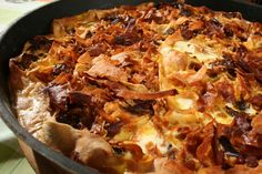 One of the culinary specialties of the Zagorohoria is its savory pies.