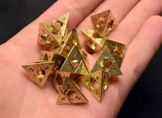 A Roleplayer Wanted Custom Dice, So He Made These | Geek and Sundry