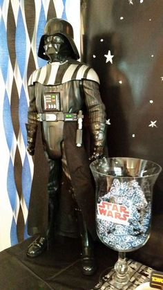 Star Wars Birthday Party Ideas | Photo 1 of 21