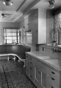 kitchen art streib 1938