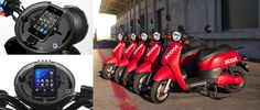 Scoot aims to be Zipcar of electric scooters, launches in SF