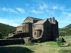 Gerona Sant Quirze de Colera