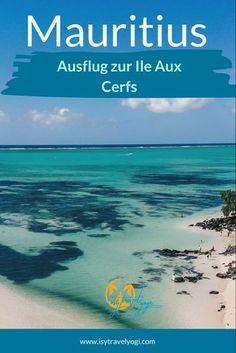 Mauritius Ausflug zur Insel Ile Aux Cerfs- lohnt es sich ? Mehr dazu in meinem Mauritius Reisebericht . #urlaub #mauritius #reisetipps Explore, World, Attraction, Travel, Europe, Mauritius Holidays, Adventure Travel, Traveling With Children, Family Vacations