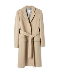 This season's style essential - the camel coat crafted from luxurious wool cashmere. Wear with everything from casual denim, to a tailored pant or draped over elegant separates. Safari Shirt, Topshop Unique, Silky Dress, Cashmere Coat, Fashion Essentials, Fashion Sewing, Colorful Fashion, Wool Coat, Autumn Winter Fashion