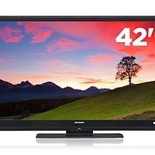 "Sharp AQUOS LC-42LE540U 42"" 1080p...   $769.99"