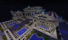 25 Minecraft Creations That Will Blow Your Mind...And Then Blow It Again