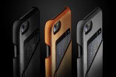 Mujjo iPhone 7 Case