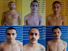 DE OLHO 24HORAS: Direção da maior penitenciária do RN confirma fuga...