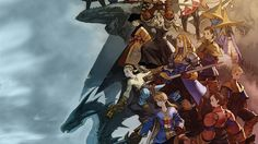 Why Everybody Loves Final Fantasy Tactics