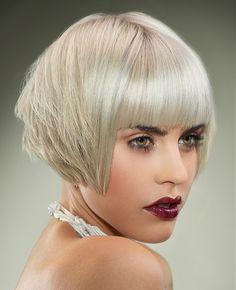 Trendy Hair Short Blonde Hairstyles