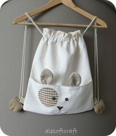 Ale soft craft: un gattino in spalla
