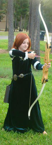 Princess Merida Brave eBay