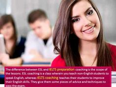 Why study for IELTS? The International English Language Testing System - YouTube