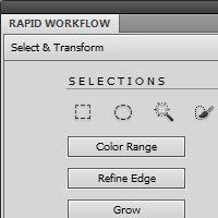 Speed Up Your Photoshop CS5 Workflow by Making Your Own Custom Panels (via psd.tutsplus.com)