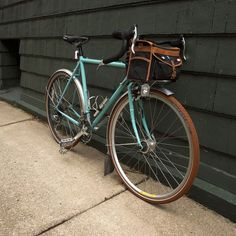 Surly Cross Check Update 2 by Montague Projects, via Flickr