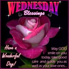 Wednesday Blessings days days of the week wednesday hump day graphic happy wednesday wednesday quote
