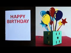 1000 Images About Pop Up Cards On Pinterest Kirigami