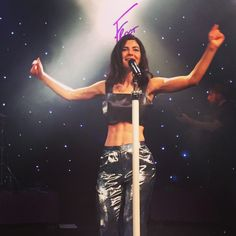 Marina and the Diamonds.  ffs that's not even fair, look at you jfc