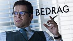 Bedrag Tv, Fictional Characters, Fantasy Characters, Television Set, Television