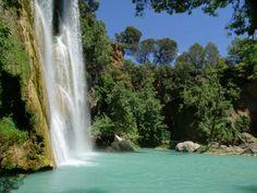 Sillans la Cascade : petit coin de paradis dans le Var