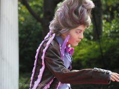 Disney Villains, Actors & Actresses, Dreadlocks, Japan, Hair Styles, Beauty, Tokyo, Hair Plait Styles, Hair Makeup