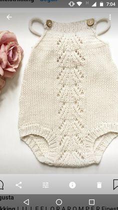 Knitting Stitches, Baby Knitting, Knitting Patterns, Crochet Bebe, Knit Crochet, Crochet Hats, Toddler Outfits, Kids Wear, Crochet Bikini