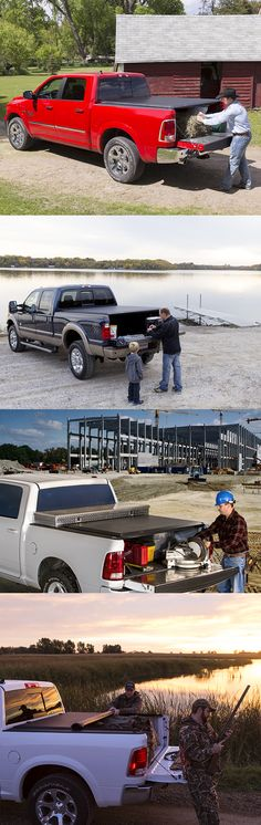 Official site of the ACCESS Roll-Up Tonneau Covers. A pickup truck bed cover will help secure your load, improve gas mileage and is easy to operate. Pickup Truck Bed Covers, Truck Covers, Pickup Trucks, Tonneau Cover, Raptors, Monster Trucks, Play, Cars, Im A Mess