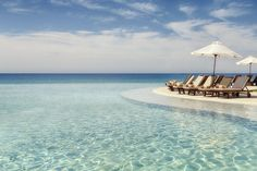 Surf, Sand & Skin: The World's 10 Sexiest Beach Resorts: Romance ...