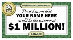 I nominate myself Alisha Walls of Ypsilanti Michigan a winner awarded the biggest prize of the year from Publishers Clearing House Prize Patrol. Awarded biggest Super Prize of the year. Instant Win Sweepstakes, Online Sweepstakes, Pch Dream Home, Dream Homes, Lotto Winning Numbers, 10 Million Dollars, Win For Life, Winner Announcement, Lottery Winner