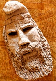 1000 images about papier mache on pinterest paper mache for Making paper pulp sculpture