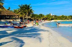 O que fazer em Cancun, Riviera Maya e Playa del Carmen: Roteiro de Viagem e 10 Melhores Passeios Cancun Mexico, Riviera Maya, Outdoor Decor, Top, How To Plan, Travel Tips, Sidewalk, Playa Del Carmen, Crop Shirt