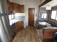 New 2016 Forest River RV Wildwood Heritage Glen 356QB Fifth Wheel at General RV | North Canton, OH | #121807