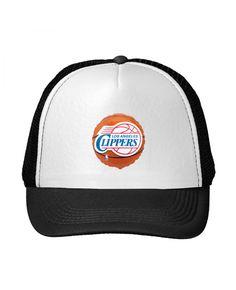 3bb4f2d6c87 los angeles clippers logo no smell nba hat. Myo Cap