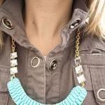 More Ribbon Jewelry Tutorials