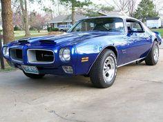 1970 Pontiac Firebird Formula stick and Positraction Axle Pontiac Firebird For Sale, Firebird Formula, Dodge Vehicles, Pontiac Cars, Pontiac Grand Prix, Sexy Cars, Hot Cars, Pony Car, Cars