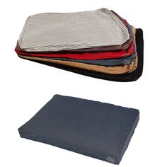 Locksmax Zipper Cover for Dog Pet Bed Mat Cushion Dog Bed Cover Replacement Do It Yourself. * Additional details at the pin image, click it  (This is an amazon affiliate link. I may earn commission from it)