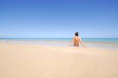 Fuerteventura – Playa Sotavento
