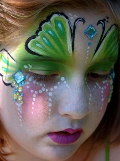 Face and Body Painting Valentines Contest West Coast Face Painters