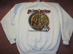 14f9fc3d46d02 Vintage 1998 NBA All Star Weekend Sweatshirt- Madison Square Garden- New -  XL