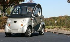 Star electric cars that are street legal.