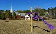 Ocean Grove United Methodist Church (Awendaw, SC).