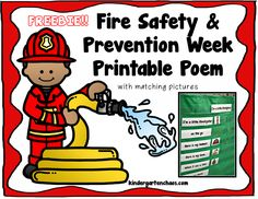 Fire Safety and Prev