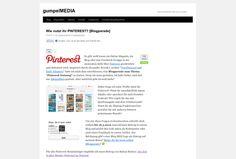 Digital Media, Infographic, Reading